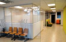 Nuevo Servicio de Rehabilitación Comunitaria y Hospital de Día en Tremp