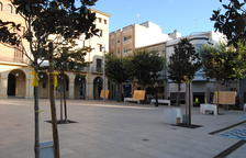 CaixaBank obre al gener una oficina insígnia al centre de Mollerussa
