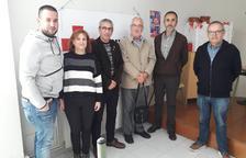 El Pla d'Urgell intensificarà la col·laboració amb Creu Roja