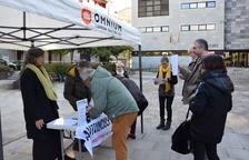 Autoinculpaciones por el referéndum en el Alt Urgell