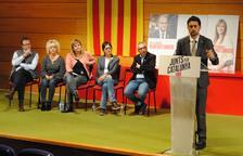 """Calvet: """"Catalunya no es modernitzarà mentre formi part d'Espanya"""""""