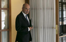 Chaves planta la comisión de investigación 'electoralista'