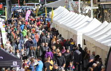 Sort espera reunir a más de seis mil personas en la Fira de Tardor