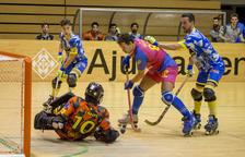 Derrota sin paliativos del Lleida Llista