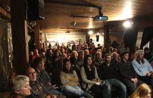 CurtÀneu, a les Valls d'Àneu amb projecció de 40 curtmetratges