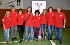Elecciones en el CB Lleida