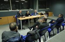 El Lleida Bàsquet SAD cumple con el trámite de su junta de accionistas