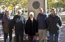 Tàrrega commemora els 25 anys de la coral Ramon Carnicer