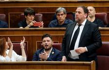El abogado de la UE da la razón a Junqueras sobre su nombramiento como eurodiputado
