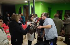 El consell de les Garrigues reparteix 7.000 cubells i bosses compostables per a l'orgànica