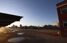 El Pla de Vilanoveta transportarà a Barcelona 14.000 contenidors de mercaderies a l'any