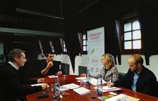 Empresas del Pirineo buscan mercado en países nórdicos