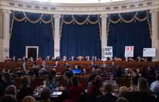 Primeras audiencias públicas sobre el proceso del juicio político a Trump