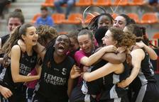Lleida y Torrefarrera serán las sedes del Estatal cadete femenino