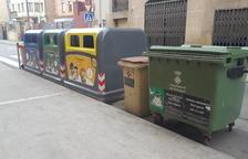 Normalizada la recogida de basura de la comarca