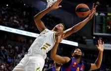 """La Euroliga expedienta al médico del Madrid por llamar """"ratas"""" al Barça"""
