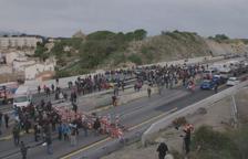'Dies de Tsunami', a '30 minuts'