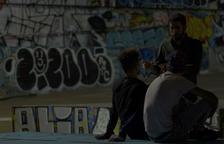 Gonzo analitza el fenomen dels Menes i el seu dia a dia a 'Salvados'