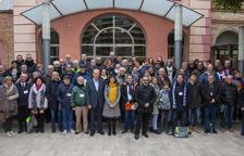 Els Ateneus de Catalunya fomenten aliances a Tàrrega