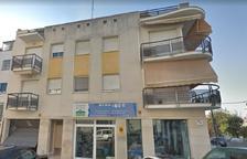 Troben una persona sense vida en l'incendi d'un habitatge a Sitges