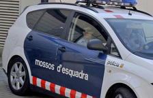 Denunciat un camioner a les Garrigues que multiplicava per set la taxa màxima d'alcohol