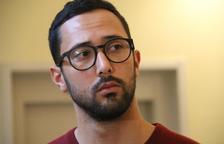La Justicia europea no admite el recurso del rapero Valtonyc