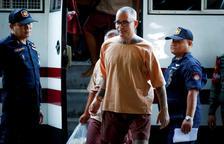 Tailandia ratifica la pena de muerte al asesino del empresario de L'Albi