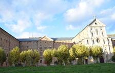 El bisbat d'Urgell projecta l'obertura d'un centre de salut mental al seminari de la Seu