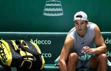 El caos de la Copa Davis