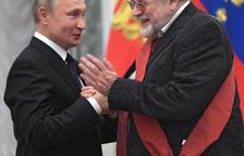 Putin anuncia un nuevo programa de rearmamiento ruso para 2020