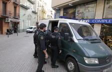 Quants quilos de cocaïna s'han confiscat a Lleida en un any?