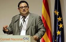 Muere el exdiputado europeo de Unió Francesc Gambús
