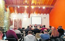 Cien alegaciones de particulares al plan que limita construir en el Pirineo
