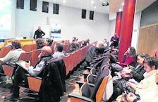 A debate el relevo generacional del sector agrario en el Jussà