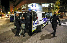 Una baralla al carrer Ramon Castejón de Lleida se salda amb un detingut