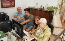 Un vincle per unir generacions
