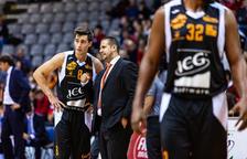 El Força Lleida iguala el seu segon pitjor inici de Lliga