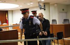 El condemnat per l'assassinat del carrer Acadèmia presenta recurs