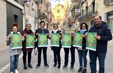 Comerciantes de Les Borges sortearán 3.000 euros en vales