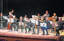 Agramunt estrena Big Band per a l'escola de música