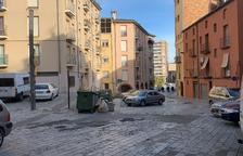 Balaguer prioriza la plaza Sant Salvador para el próximo PUOSC