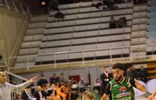 El Força Lleida perd a la pista del Peñas Osca i encaixa la cinquena derrota consecutiva
