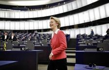 La nueva Comisión Europea echa a andar