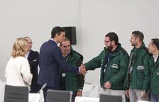 """ERC pot esperar """"un o dos mesos per pactar"""" i PSOE i JxCat es reuniran dimarts vinent"""