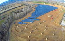 Vecinos del Pallars Jussà se organizan contra el macroproyecto de 700 hectáreas de placas solares en la comarca