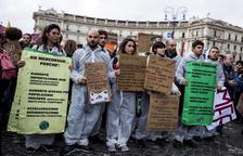 L'ONU 'encarrega' a la Cimera de Madrid actuar ràpid pel clima