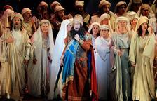 Plácido Domingo debuta en España tras la polémica del acoso