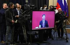 Moscou estreny les seues relacions amb Pequín amb un nou gasoducte