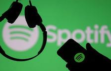 ¿Cuánto nos consume Spotify?
