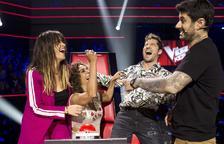 Avui, la semifinal de 'La Voz Kids'